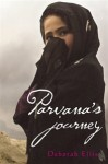 Parvana's Journey - Deborah Ellis