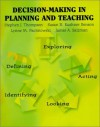 Decision Making in Planning and Teaching - Thompson