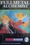 Fullmetal Alchemist Vol. 2 - Hiromu Arakawa