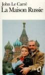 La Maison Russie - John le Carré, Mimi Perrin, Isabelle Perrin