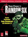 Tom Clancy's Rainbow Six : Prima's Official Strategy Guide - Michael Knight