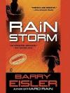 Rain Storm - Barry Eisler