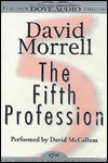 The Fifth Profession (Audio) - David Morrell, David McCullum