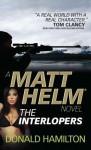 Matt Helm - The Interlopers - Donald Hamilton