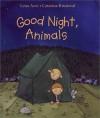 Good Night, Animals - Lena Arro, Catarina Kruusval, Joan Sandin