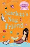 Scarlett's New Friend - Gillian Shields, Helen Turner