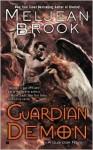 Guardian Demon - Meljean Brook