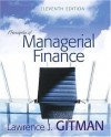 Principles of Managerial Finance (11th Edition) - Lawrence J. Gitman