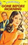 Gone Before Morning - Lilian Peake
