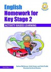 English Homework for Key Stage 2: Activity-Based Learning - McGowan Andrea, Colin Forster, David Brookes, McGowan Andrea