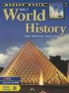 Holt World History: Human Journey: Student Edition Grades 9-12 Modern World 2005 - Holt Rinehart