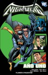 Nightwing: Año Uno - Chuck Dixon, Scott Beatty, Scott McDaniel, Andy Owens