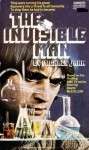 The Invisible Man - Michael Jahn