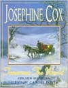 Tomorrow the World (Audio) - Josephine Cox, Carole Boyd