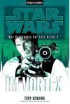 Star Wars Das Verhängnis Der Jedi Ritter 6 - Troy Denning, Andreas Kasprzak