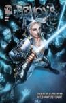 Grimm Fairy Tales: Demons: The Unseen #1 - Patrick Shand, Jason Johnson, Ben Sawyer