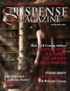 Suspense Magazine January 2014 - Carla Norton, Jill Amadio, D.B. Corey, Jonathan Ryan, John Raab