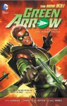 Green Arrow, Vol. 1: The Midas Touch - Ignacio Calero, Ray McCarthy, J.T. Krul, Keith Giffen, George Pérez, Dan Jurgens