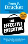 The Effective Executive - Peter F. Drucker, Yuliani Liputo