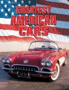 Greatest American Cars - Bruce Wexler