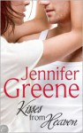 Kisses from Heaven - Jennifer Greene, Jeanne Grant