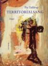 Territorialsang - Pia Tafdrup