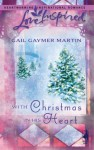 With Christmas in His Heart - Gail Gaymer Martin