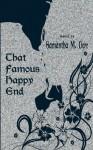 That Famous Happy End - Samantha M. Derr, Sasha L. Miller, Rachelle Cochran, Sophie Hung