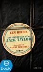 Ein Grabstein für Jack Taylor (German Edition) - Ken Bruen, Harry Rowohlt