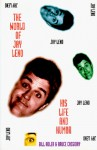 The World of Jay Leno: His Humor and His Life - Bill Adler Jr., Bruce Cassiday