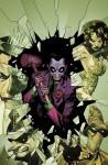 Batman: Joker's Asylum - Jason Aaron, Joe Harris, David Hine, Jason Pearson
