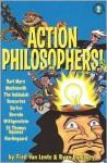 Action Philosophers Giant-Size Thing Vol. 2 - Fred Van Lente, Ryan Dunlavey