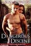 Dangerous Descent - Sabrina Devonshire
