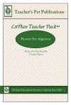 LitPlan Teacher Pack: Flowers for Algernon - Barbara M. Linde, Daniel Keyes