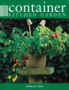 The Container Kitchen Garden - Anthony Atha, Antony Atha