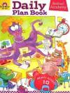 Daily Plan Book: Animal Academy - Evan-Moor Educational Publishers