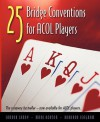 25 Bridge Conventions For Acol Players - Sandra Landy, Mark Horton