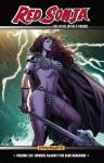 Red Sonja Volume 12: Swords Against the Jade Kingdom - Eric Trautmann