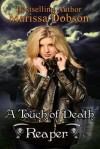 A Touch of Death - Marissa Dobson