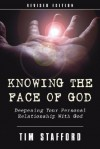 Knowing the Face of God - Tim Stafford