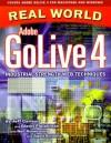 Real World Adobe GoLive 4.0 - Jeff Carlson, Glenn Fleishman, Neil Robertson