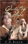 Quest of Hope - C.D. Baker