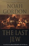 The Last Jew - Noah Gordon