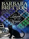 Laced with Magic - Barbara Bretton