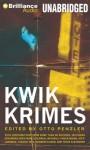 Kwik Krimes - Otto Penzler, Phil Gigante