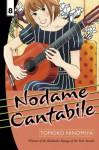 Nodame Cantabile, Vol. 8 - Tomoko Ninomiya
