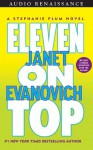 Eleven on Top - Janet Evanovich, Lorelei King