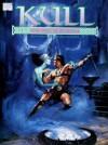 King Kull: The Vale of Shadow - Alan Zelenetz, Tony De Zuniger