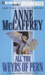 All the Weyrs of Pern (Pern: Dragonriders of Pern, #8) - Anne McCaffrey, Mel Foster
