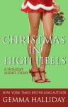 Christmas in High Heels (High Heels Mysteries) - Gemma Halliday